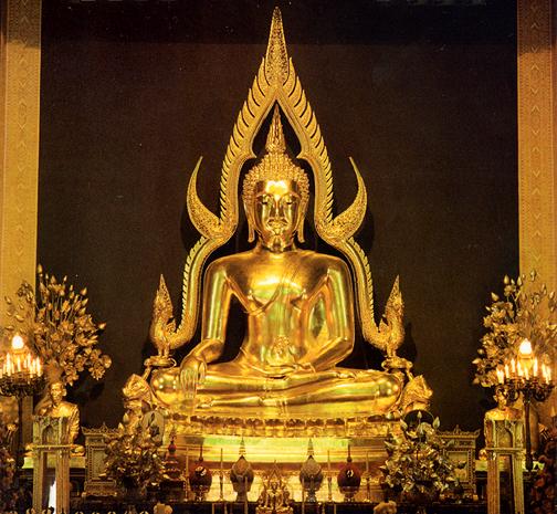 Buddhist eLibrary :: Browse - Image - Thai Buddha Images